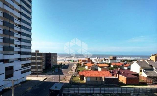Apartamento à venda com 2 dormitórios em Beira mar, Tramandaí cod:9904320