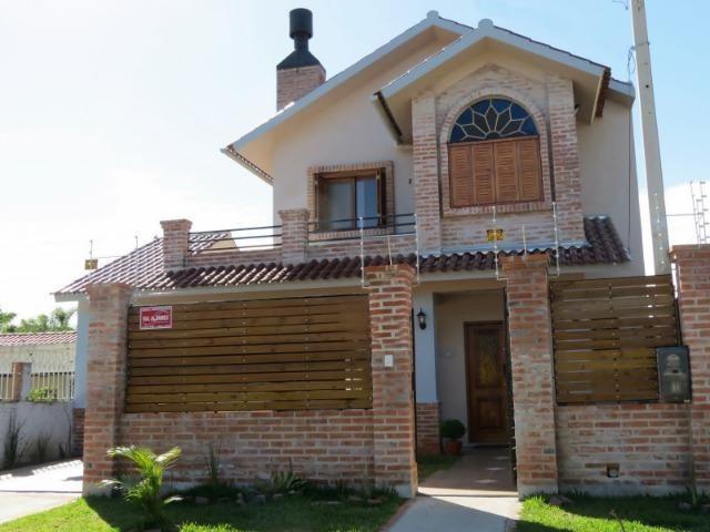 Vendo Casa Sobrado Laranjal com piscina, excelente localização - Foto 3
