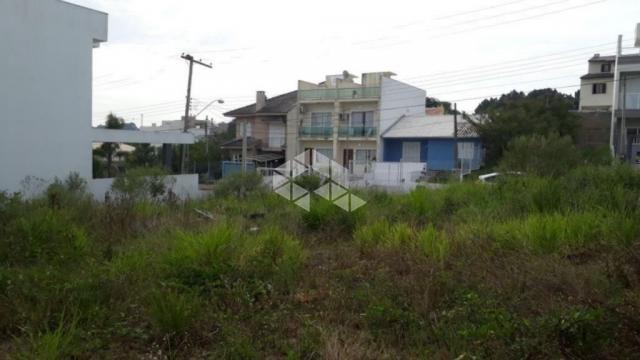Terreno à venda em Guarujá, Porto alegre cod:TE1432