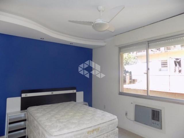 Apartamento à venda com 3 dormitórios em Santo antônio, Porto alegre cod:AP13697 - Foto 7