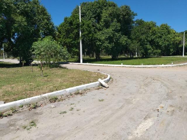 L-Vendo terreno na parte mais valorizada do Residencial Unavida. Em Unamar - Tamoios -Ca - Foto 6