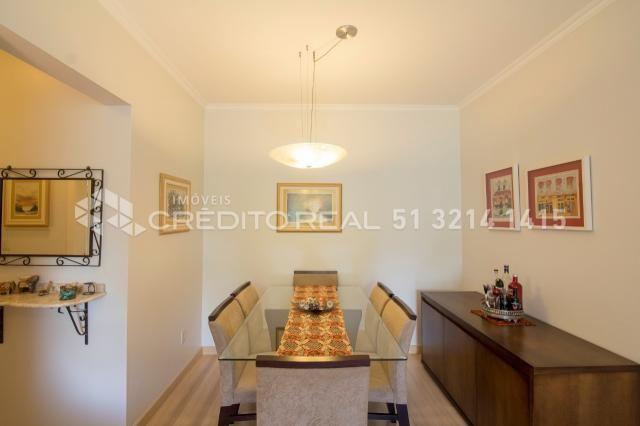 Apartamento à venda com 3 dormitórios em Santo antônio, Porto alegre cod:9888193 - Foto 4