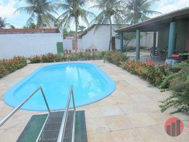 Casa para alugar, 120 m² por R$ 1.200/mês - Castelão - Fortaleza/CE - Foto 3
