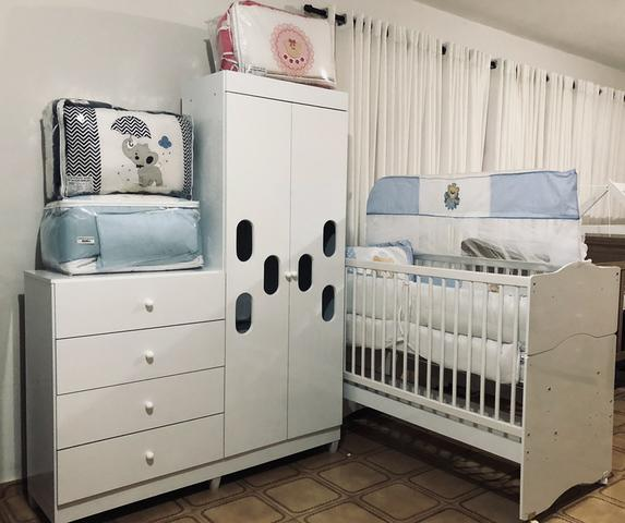 Quarto de Bebê Barato ( preço a negociar ) - Foto 6