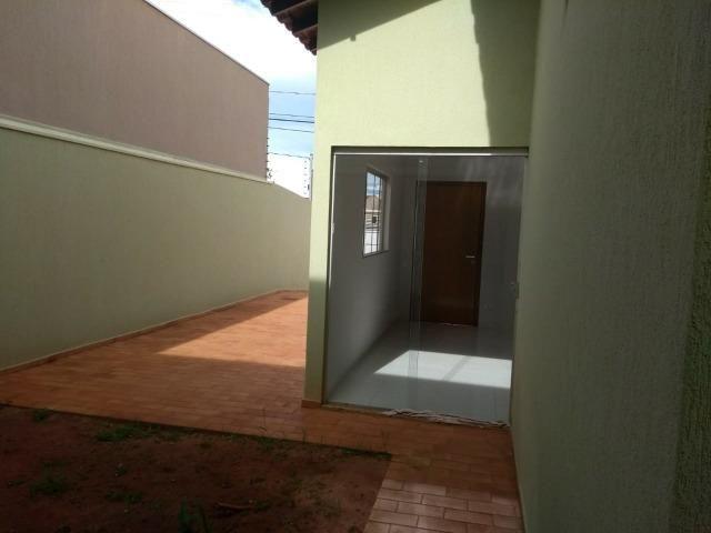 Rica em blindex Linda Casa Vila Nasser - Foto 13