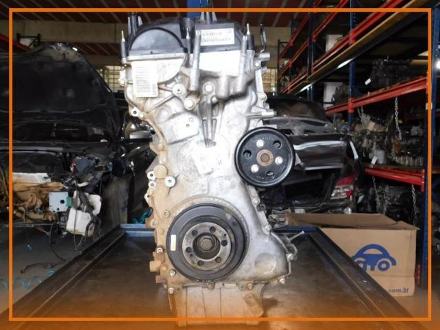 Motor Volvo Xc60 2.0 240cv Gasolina 2014 C/ Troca - Foto 4
