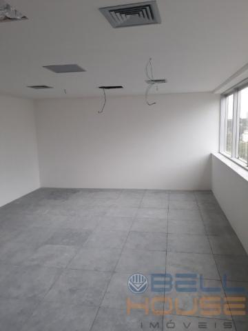 Escritório para alugar em Vila bastos, Santo andré cod:22037 - Foto 3