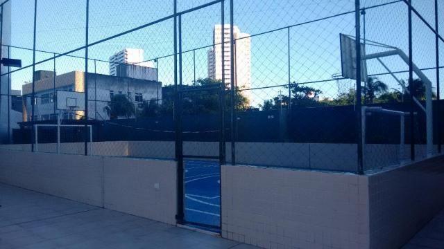 Apartamento Duplex residencial à venda, Cocó, Fortaleza. - Foto 5