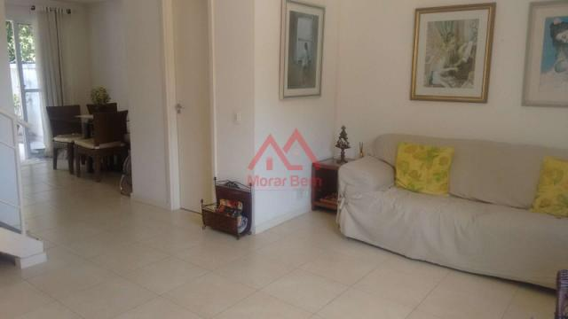 Casa de condomínio à venda com 3 dormitórios em Vargem pequena, Rio de janeiro cod:4039