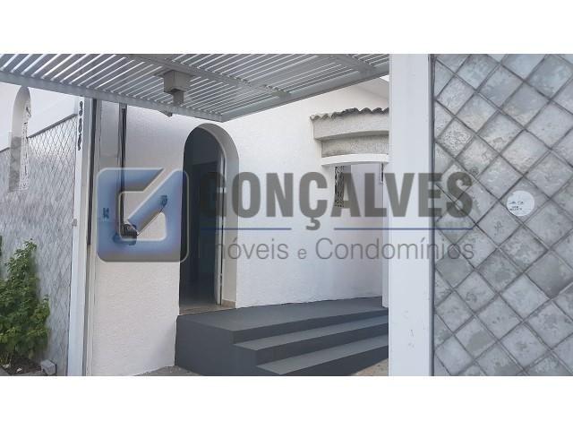 Casa para alugar com 3 dormitórios em Santa paula, Sao caetano do sul cod:1030-2-31157