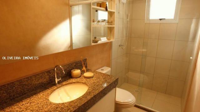 Casa em condomínio para venda em cuiabá, parque atalaia, 3 dormitórios, 1 suíte, 2 banheir - Foto 8