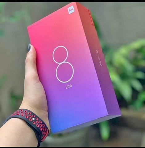 Smartphone Xiaomi MI8 lite 64GB - Foto 2
