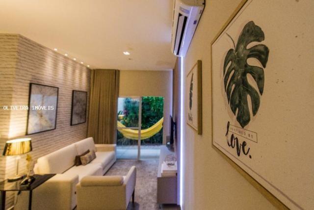Apartamento para venda em cuiabá, jardim das palmeiras, 2 dormitórios, 1 banheiro - Foto 3