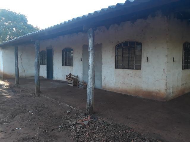 Chácara de terra boa a 9 km de Acorizal - Foto 6