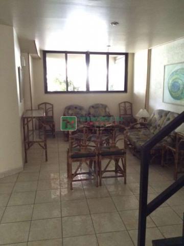 Apartamento à venda com 2 dormitórios em Recreio dos bandeirantes, Rio de janeiro cod:1619