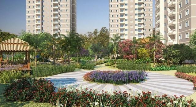 """"""" L i n d o! Apto Garden Family""""* 03 dormitórios com 02 vagas - Pronto pra morar - Foto 12"""