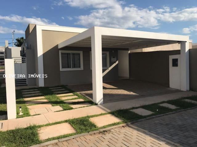 Casa em condomínio para venda em cuiabá, parque atalaia, 3 dormitórios, 1 suíte, 2 banheir - Foto 2