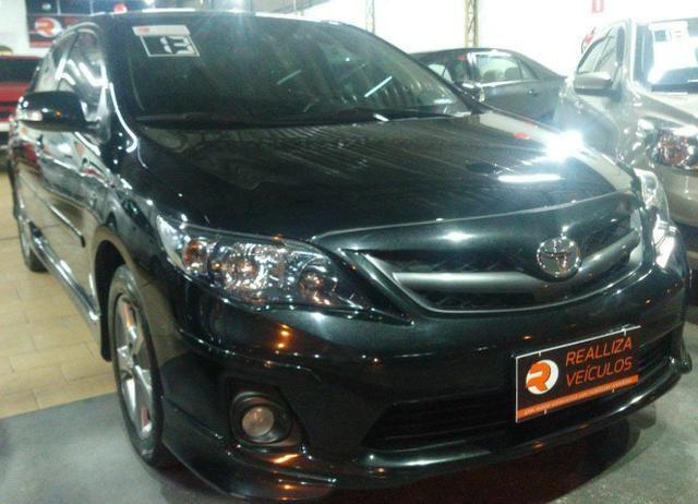 Toyota Corolla 2.0 XRS Automático com Bancos de Couro - Foto 8