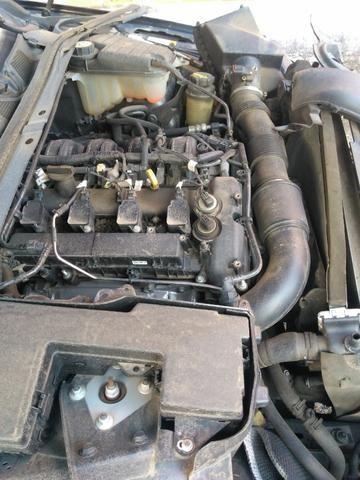 Sucata Jaguar XF 2013 retirada de peças - Foto 5