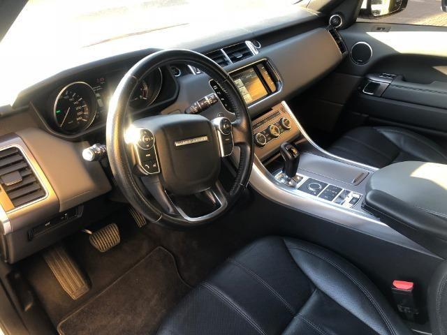 Range Rover Sport HSE Gasolina 2014 3.0 - Foto 9