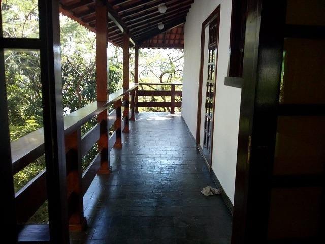 Casa Linear 4 quartos e 2 suítes no cond. Ubá Pendotiba