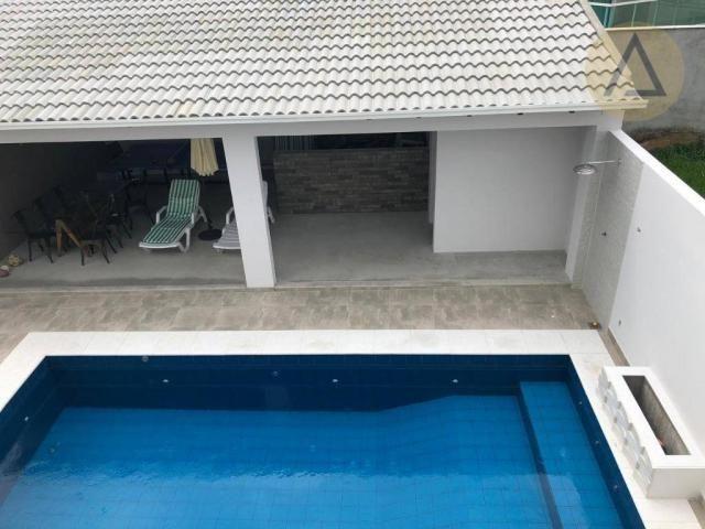 Casa à venda por R$ 980.000,00 - Vale dos Cristais - Macaé/RJ - Foto 20