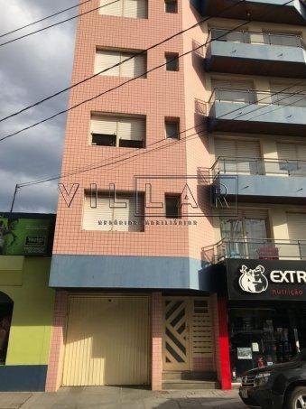 Ed Camburi - Apartamento a Venda no bairro Centro - Pelotas, RS
