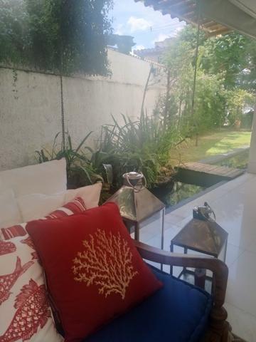 A.L.U.G.U.EL/V.EN.D.A Casa 4 suítes mobiliada e decorada no Alphaville Salvador I - Foto 18