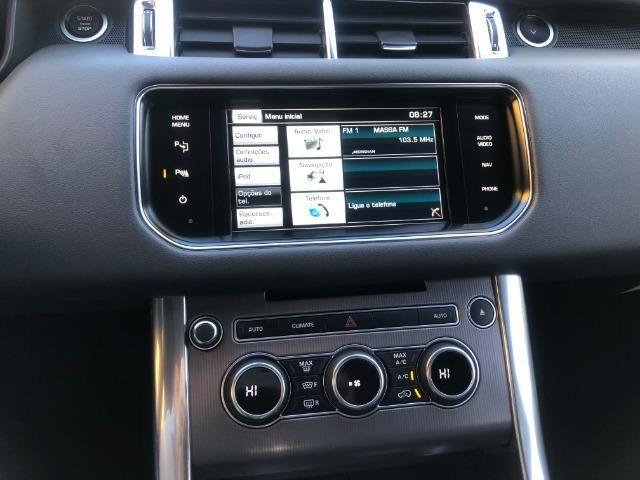 Range Rover Sport HSE Gasolina 2014 3.0 - Foto 11