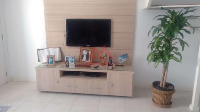 Casa de condomínio à venda com 3 dormitórios em Vargem pequena, Rio de janeiro cod:4039 - Foto 3