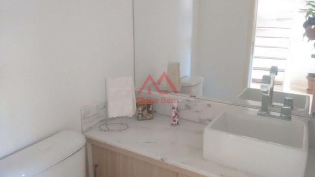 Casa de condomínio à venda com 3 dormitórios em Vargem pequena, Rio de janeiro cod:4039 - Foto 7