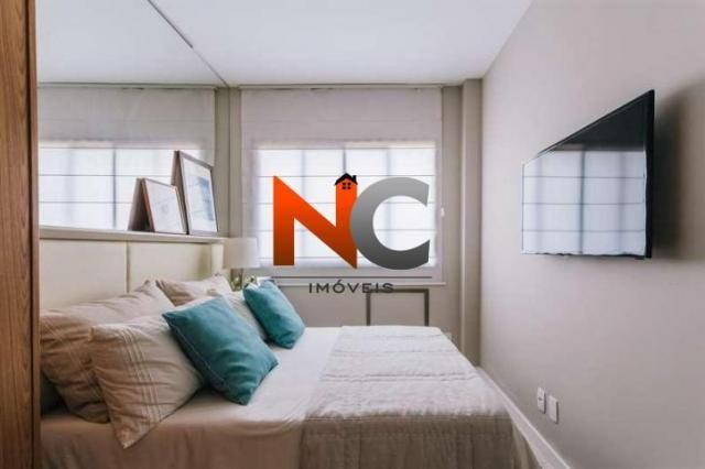 Apartamento com 3 dorms, nobre norte clube residencial - r$ 474 mil. - Foto 19