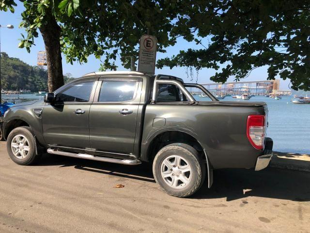 Ford ranger xlt - Foto 5