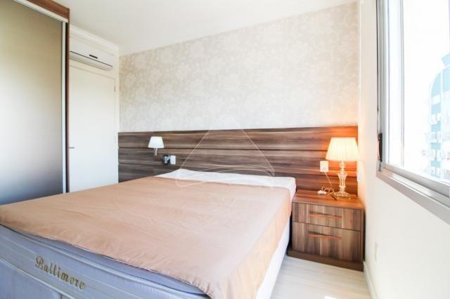 Apartamento para alugar com 2 dormitórios em Boqueirão, Passo fundo cod:13700 - Foto 12