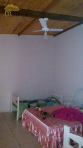 Sítio com 1 dormitório à venda, 96800 m² por R$ 590.000,00 - Zona Rural - Martinópolis/SP - Foto 7