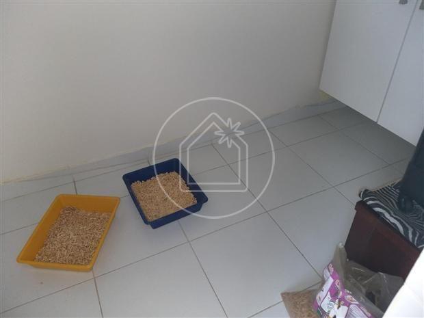 Apartamento à venda com 3 dormitórios em Todos os santos, Rio de janeiro cod:865360 - Foto 20