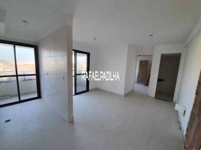 Apartamento à venda com 1 dormitórios em Pontal, Ilhéus cod: * - Foto 3
