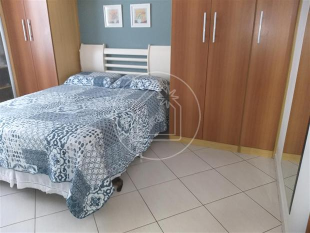 Apartamento à venda com 3 dormitórios em Todos os santos, Rio de janeiro cod:865360 - Foto 7