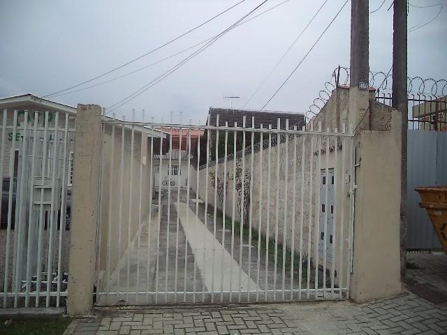 Terreno à venda em Cristo rei, Curitiba cod:TE00018 - Foto 4