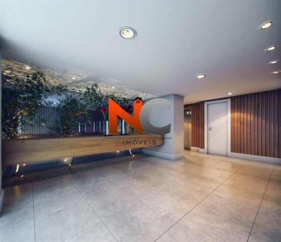Apartamento com 3 dorms, nobre norte clube residencial - r$ 474 mil. - Foto 18