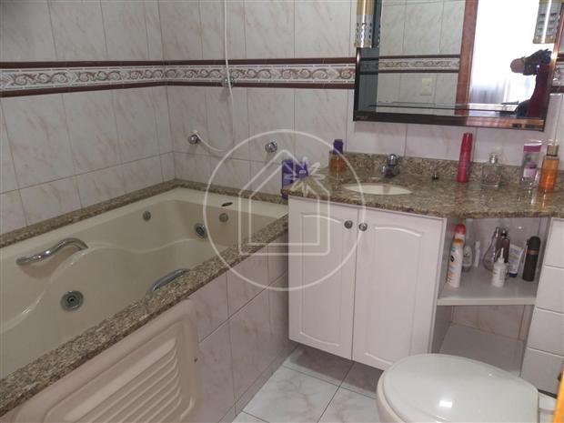 Apartamento à venda com 3 dormitórios em Todos os santos, Rio de janeiro cod:865360 - Foto 8