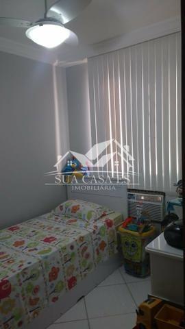 NE- Apartamento no Condomínio Costa do Marfim, em Valparaíso - Foto 9