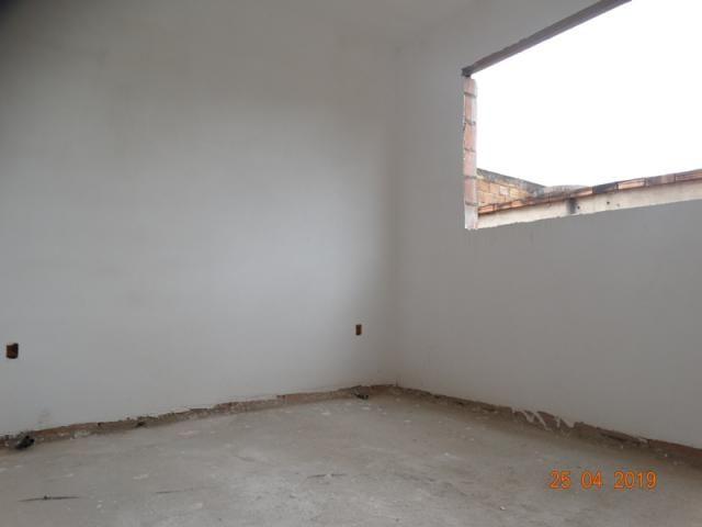 Apartamento 02 quartos no bairro vila cristina em betim mg - Foto 15