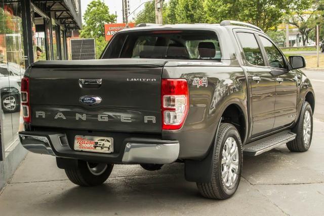 Ford Ranger 2019 - Foto 3