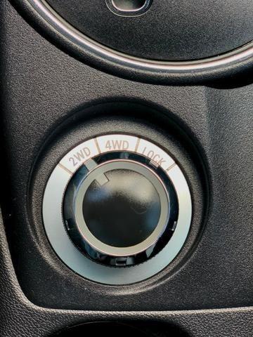 Mitsubishi ASX 4x4 AWD 2.0 160CV 2012 - Foto 16