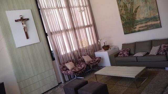Apartamento para alugar com 3 dormitórios em Lagoa nova, Natal cod:LA-11237 - Foto 12