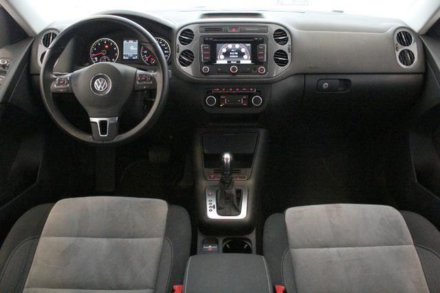 VW Tiguan 2.0 TSi 4Motion - Foto 6