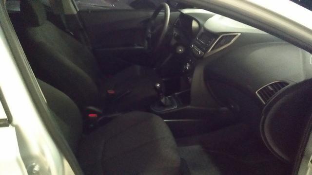 Hyundai HB20 Comf./C.Plus/C.Style 1.0 FLEX 12V - Foto 6
