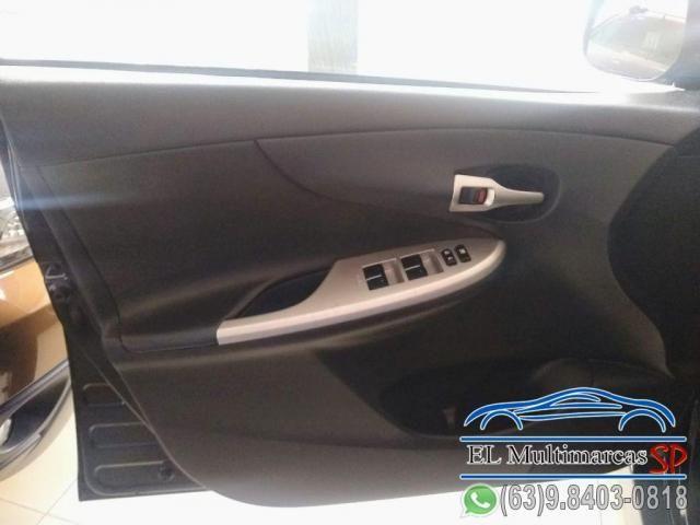 Corolla XRS 2.0 Flex 16V Aut. - Foto 10