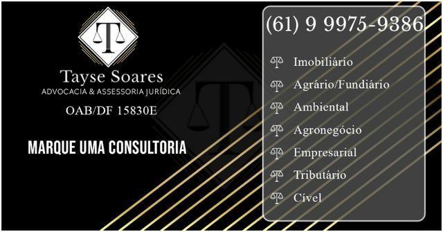 Tayse Soares Advocacia - Foto 2
